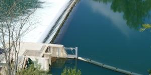 barrage de la Meuse Gignac