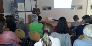 conférence Alimentation et impact environnemental